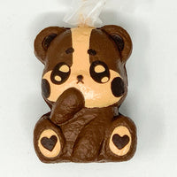 iBloom Cutie Financier Bear Squishy