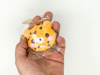Creamiicandy Mini Yummiibear Cookie Squishy