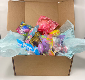 $100 Licensed Squishy Grab Bag