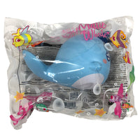 iBloom Millie the Whale Sparkling Eyes Squishy Billie Version in packaging