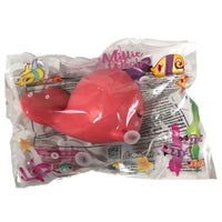 iBloom Millie the Whale Winking Eyes Squishy Millie version in packaging