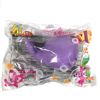 iBloom Millie the Whale Winking Eyes Squishy Roxy version in packaging