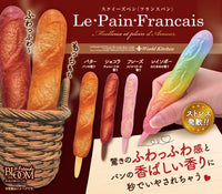 iBloom Le Pain Francais Squishy Bread Pen