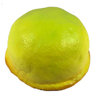 iBloom Jumbo Biscuit Bread Squishy Melon version side view