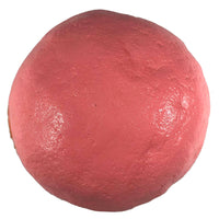 iBloom Jumbo Biscuit Bread Squishy Strawberry version top view