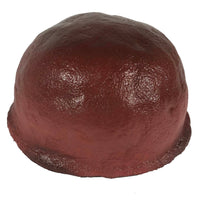 iBloom Jumbo Biscuit Bread Squishy Chocolate version side view