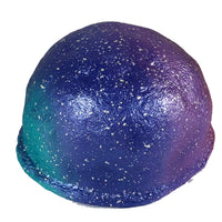 iBloom Jumbo Biscuit Bread Squishy Galaxy version side view