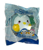 Puni Maru Mini Happy Penguin Squishy