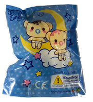 Creamiicandy Baby Yummiibear Squishy rear of packaging