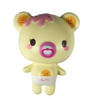 Creamiicandy Baby Yummiibear Squishy girl versions front view