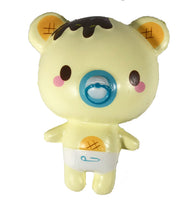 Creamiicandy Baby Yummiibear Squishy boy versions front view