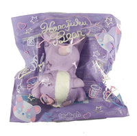iBloom Harajuku Bear Squishy Mao version top view in packaging