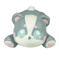 iBloom Harajuku Bear Squishy Mat version front view