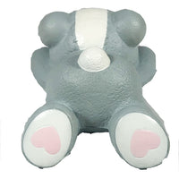 iBloom Harajuku Bear Squishy Mat version rear view