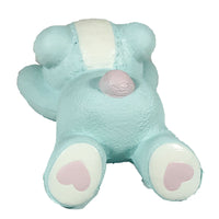 iBloom Harajuku Bear Squishy Moo version rear view
