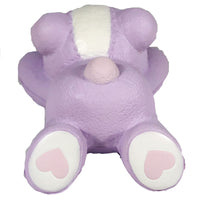 iBloom Harajuku Bear Squishy Mao version rear view