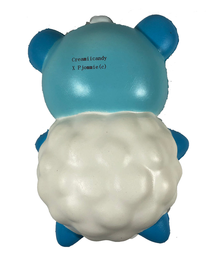 Creamiicandy Panda Cloud and Angel Kitty Squishy