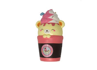 Yummiibear Jumbo Coffee Squishy by Creamiicandy