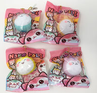 Fat Poli Nano Squishy