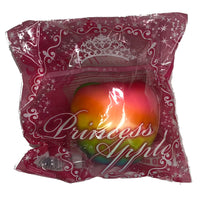 iBIoom Limited Edition Princess Apples Squishy Rainbow Version in Packaging