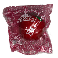iBIoom Limited Edition Princess Apples Squishy Poison Apple Version in packaging