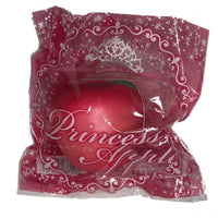 iBIoom Limited Edition Princess Apples Squishy Pink Apple Version in packaging