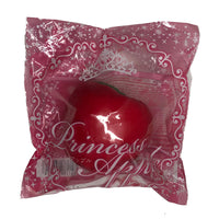 iBIoom Limited Edition Princess Apples Squishy Red Apple Version in Packaging