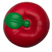 iBIoom Limited Edition Princess Apples Squishy Red Apple Version top view.