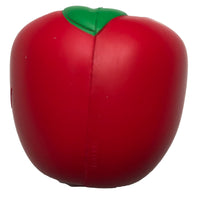 iBIoom Limited Edition Princess Apples Squishy Red Apple Version side view.