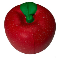 iBIoom Limited Edition Princess Apples Squishy Poison Apple Version side view.