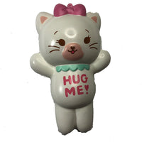 Domiel HUG ME Animal Squishy by NIC