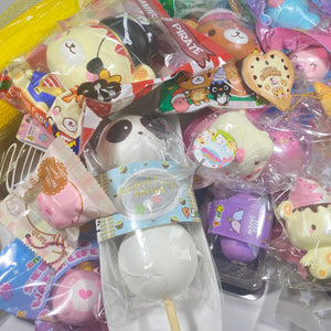 Puni Maru CreamiiCandy Squishy Grab Bag