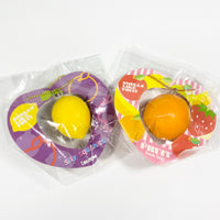 iBloom Mini Orange and Lemon Squishy