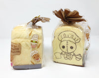 Cutie Creative Jumbo Mummy Tummy Loaf Bread Squishy