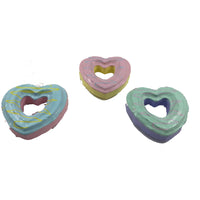 Cafe De N Dreamy Pastel Heart Churro Squishy by NIC
