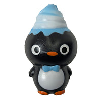 Creamiicandy Mr Flippii The Penguin Squishy