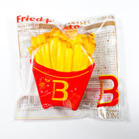 iBloom Fried Potato French Fries Squishy