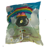 Creamiicandy Yummiibear Unicorn Squishy rear view in packaging