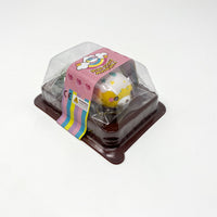 Puni Maru Mini Starry Rainbow Mochi Seal in packaging