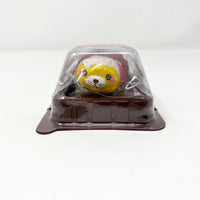 Puni Maru Mini Starry Rainbow Mochi Seal front view