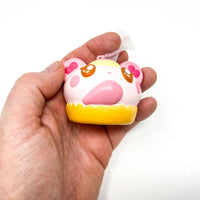 iBloom Cutie Lollipop Girl Tart Squishy