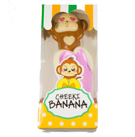Puni Maru Cheeki's Magical Banana