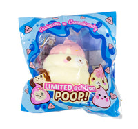 Puni Maru and Creamiicandy Limited Edition Series 3 Poo Mini Squishy