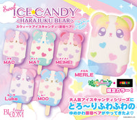 iBloom Harajuku Bear Ice Candy Squishy company provided add