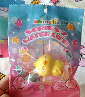 Creamiicandy Animellii Series 2 Duck Squishy