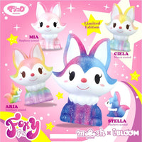 ibloom Foxy Fox Squishy