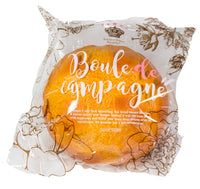 Boule de Campagne Squishy an ibloom Squishy perfect brown in packaging