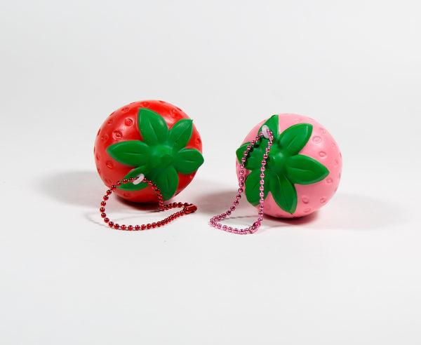 i-Bloom Mini I Love Strawberry Squishy
