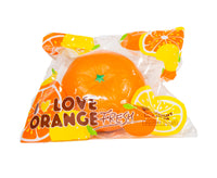 ibloom Orange in packaging
