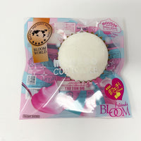 iBloom Mini Mousse Cupcake Squishy milk version